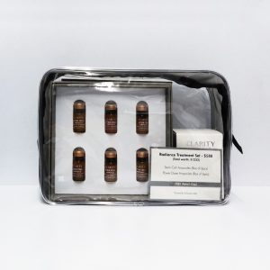 Radiance Treatment Set