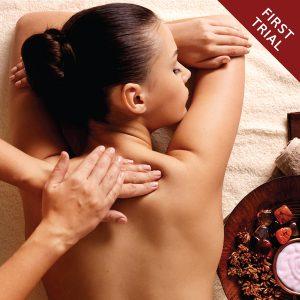 Classic Body Massage