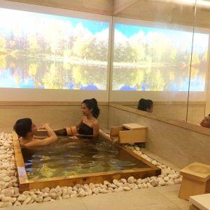 Weekday Promo: Couple Koyamaki Onsen (2-pax)